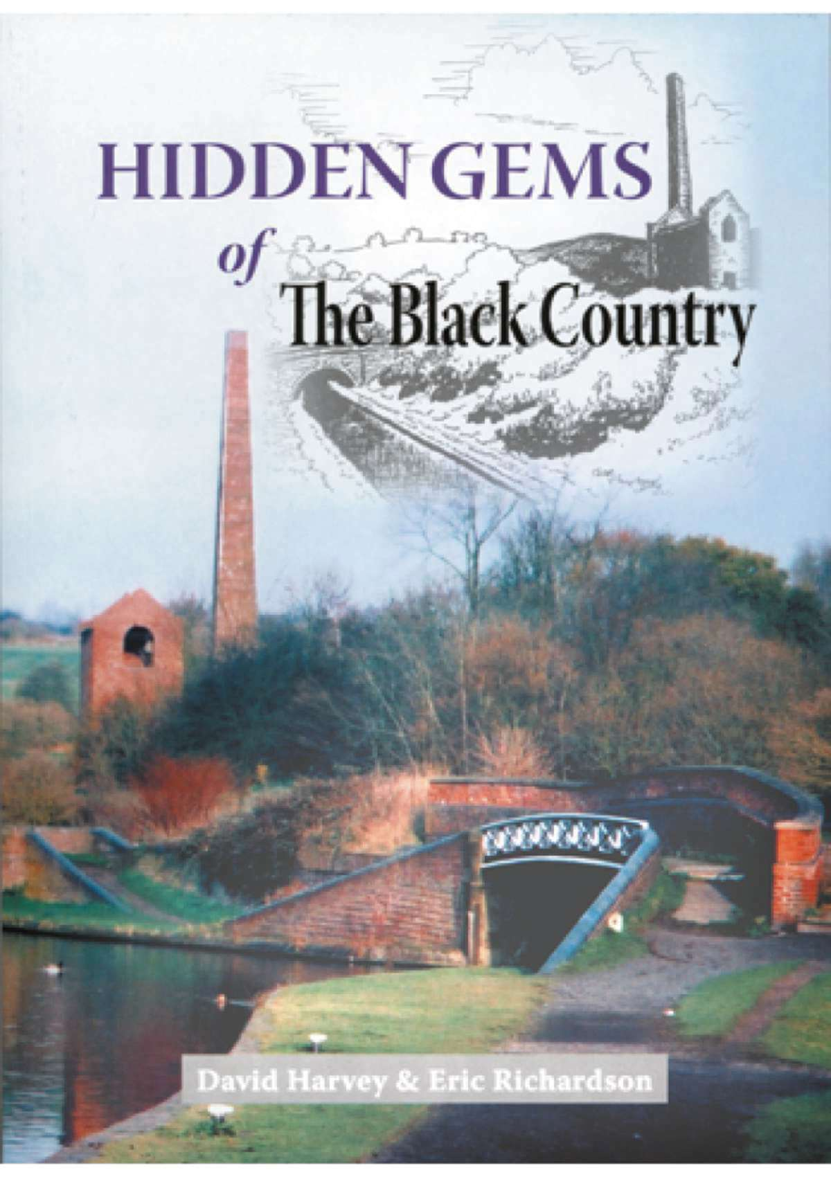 2613 - Hidden Gems of the Black Country