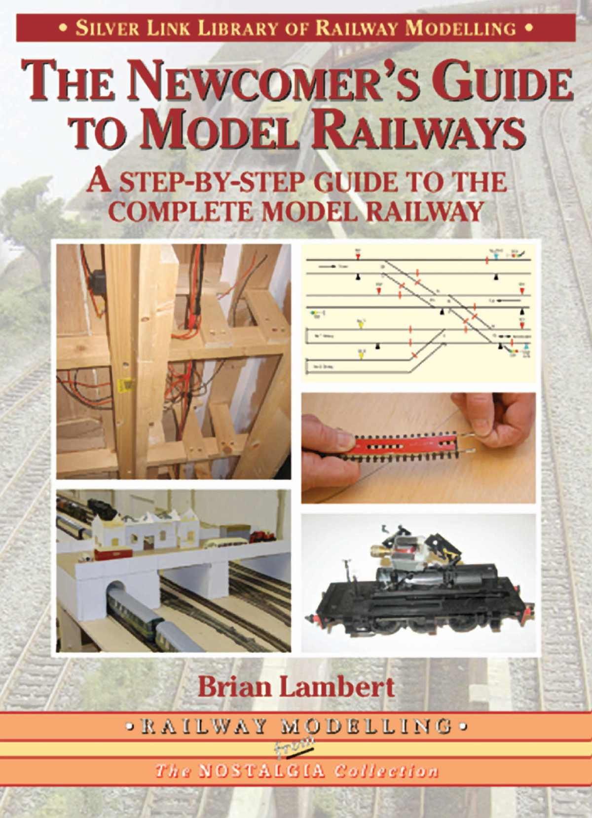 3290 The Newcomer's Guide to Model Railways