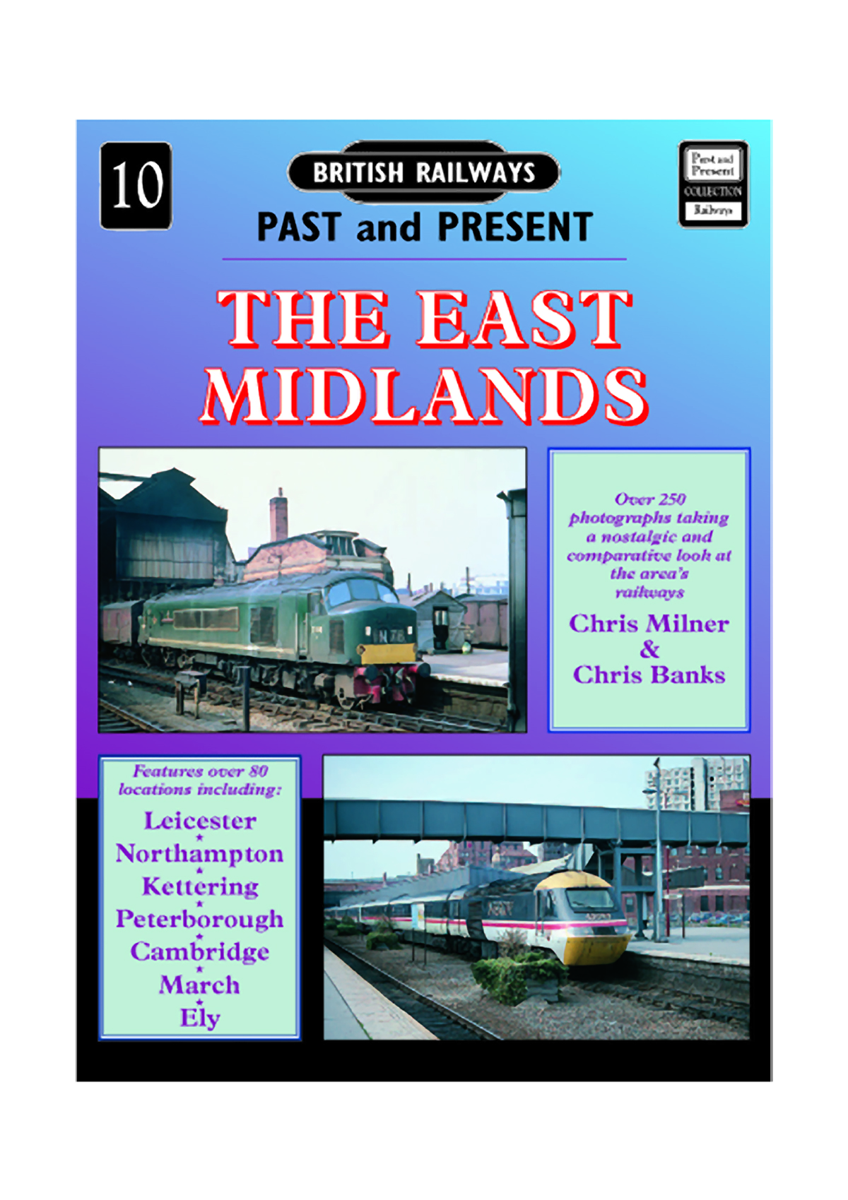 1126 - No 10: The East Midlands