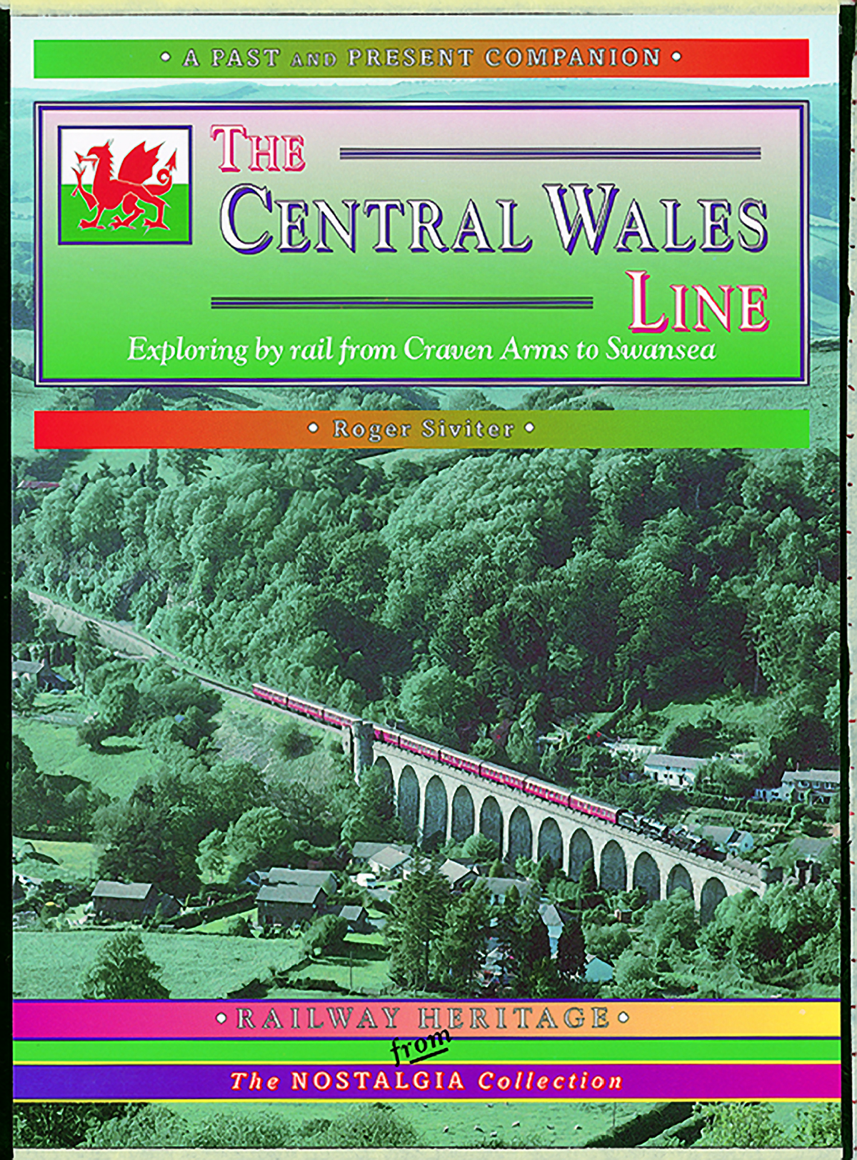 1386 - The Central Wales Line