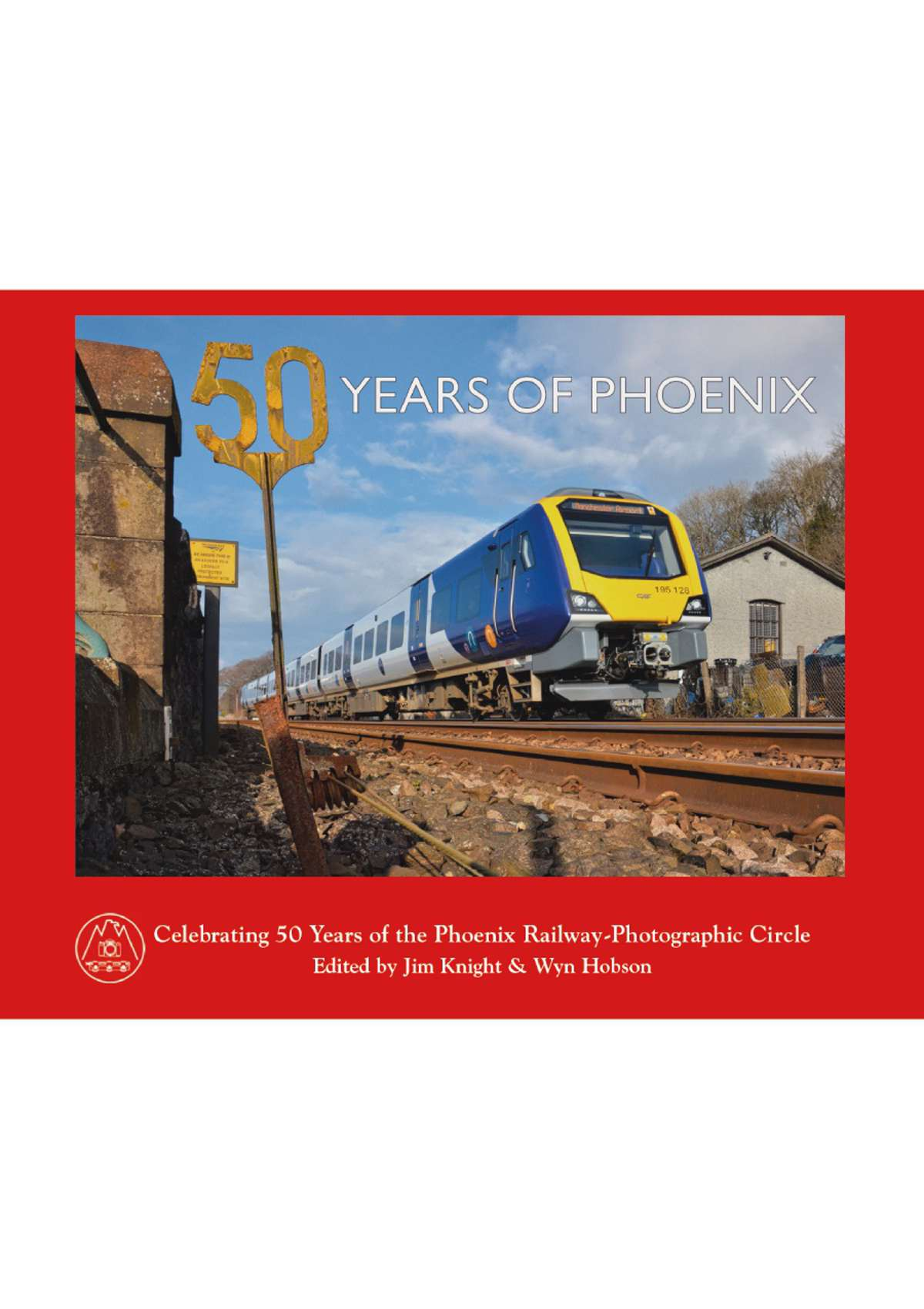 5911 - PRE - SALE   50 Years of Phoenix
