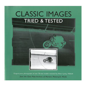 Classic Images - Tried & Tested (Softback)