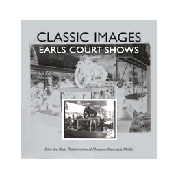 Classic Images - Earls Court (Softback)