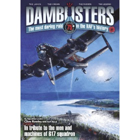 Bookazine - Dambusters - The Most Daring Raid in the RAF's History