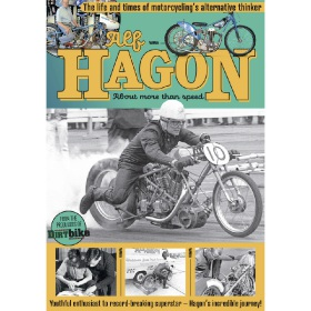 Bookazine - Hagon