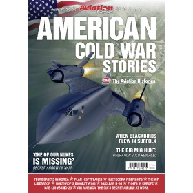 Bookazine - American Cold War Stories