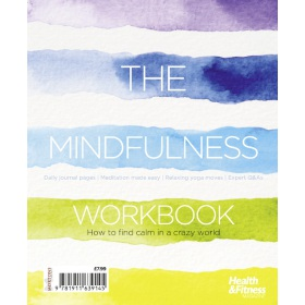 Bookazine - The Mindfulness Workbook