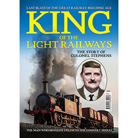 King of the Light Railways