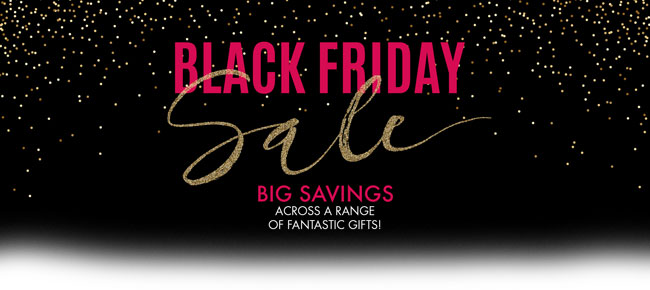 Black Friday Sale - Big Savings across a range of magazine subscriptions, books, shows and events, magazine binders!