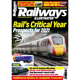 Railways Illustrated